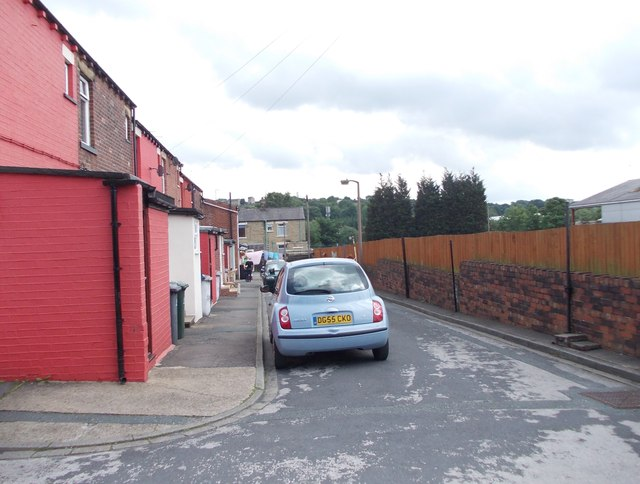 Howard Park - off St Peg Lane