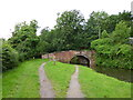 SO8273 : Kidderminster, Oldington Bridge by Mike Faherty