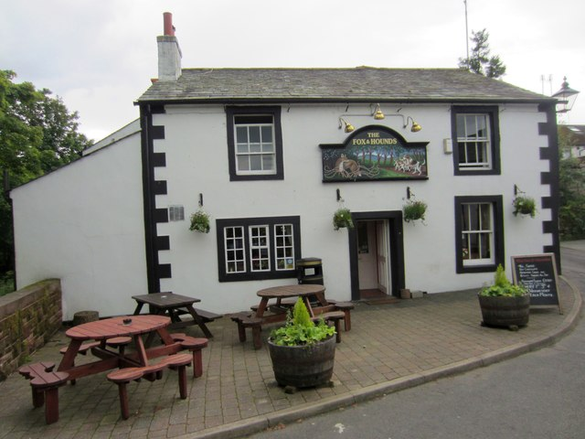 The Fox and Hounds Ennerdale