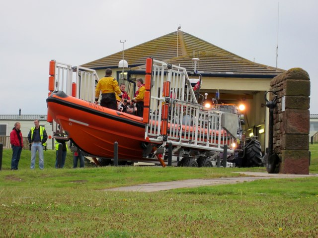 St Bees Lifeboat (3)