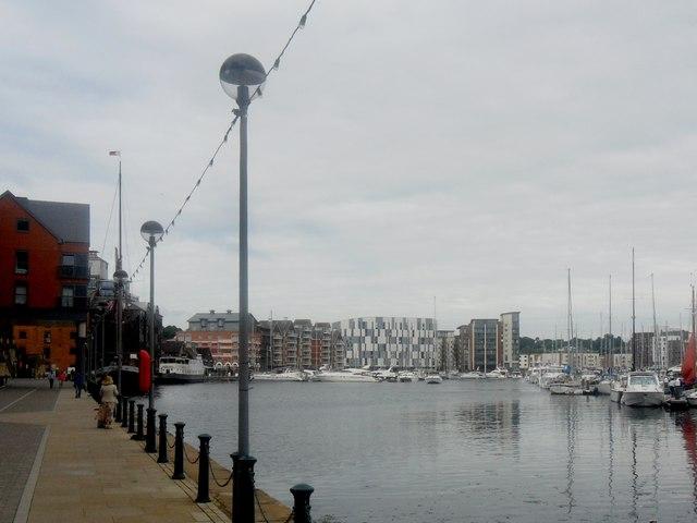 Ipswich Haven Marina