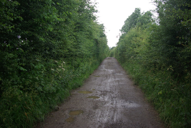Bell Lane, Smalley
