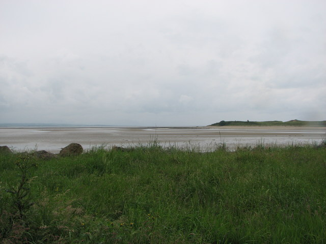 Beach near Summerhill
