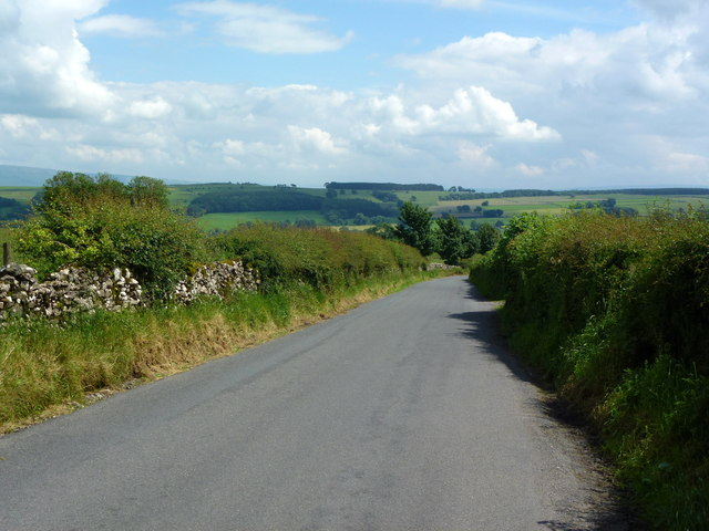 Harberwain Lane