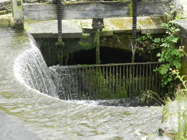 Sough at Cromford Mill