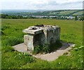 NS4079 : Royal Observer Corps Monitoring Post, Alexandria by Lairich Rig