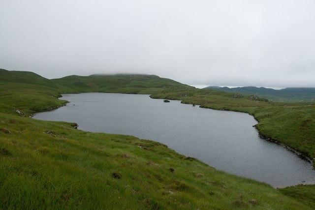 Loch na Conaire, Jura