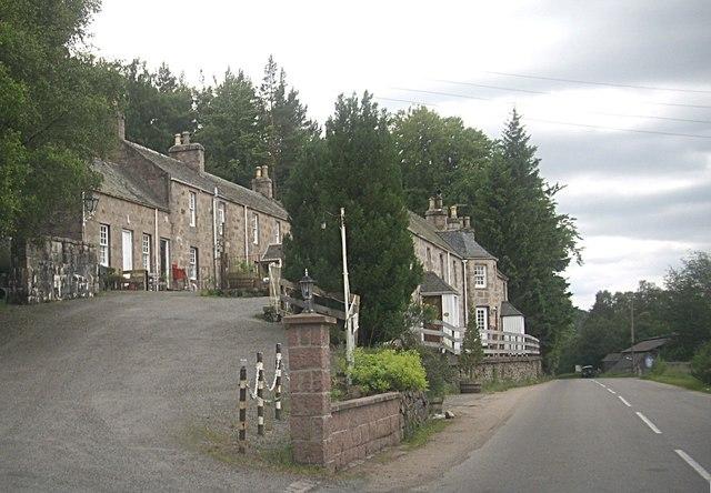 Pannanich Wells Hotel