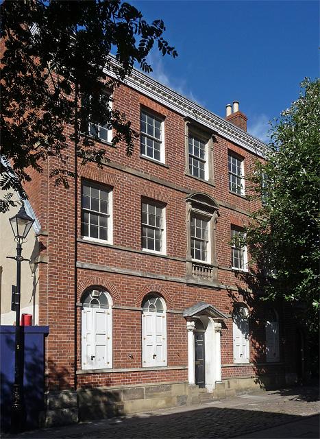 Wygston 39 s house applegate leicester for Applegate house
