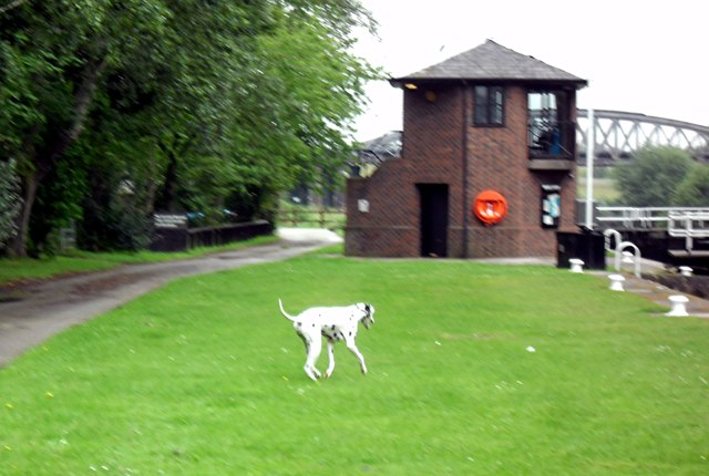 Bulholme Lock Castleford