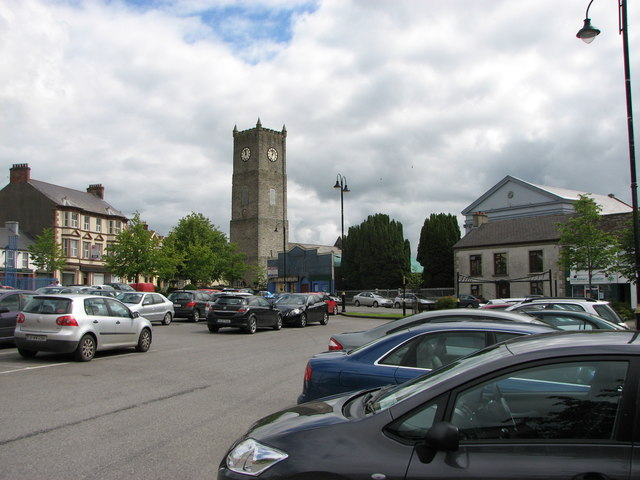 Raphoe Cathedral