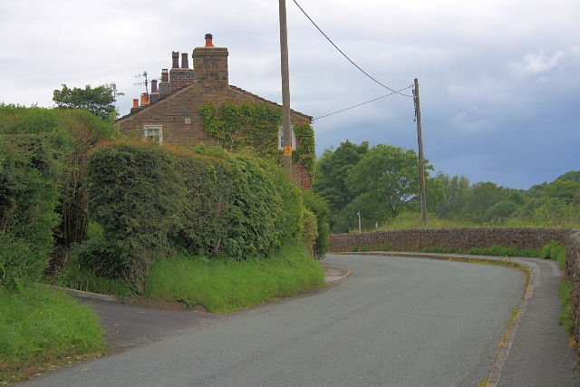 Clarke Lane