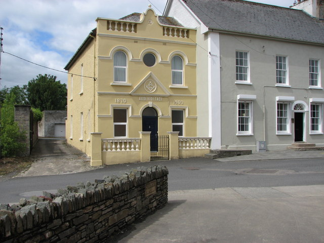 Raphoe Masonic Hall