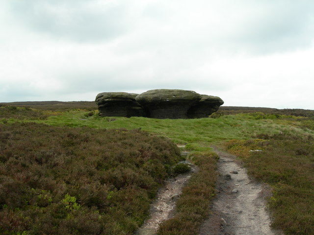 Three Stolls Rocks
