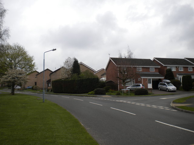Housing in Walton