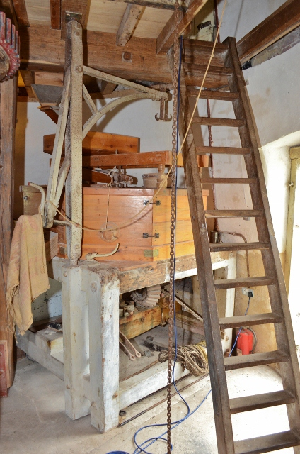 Thelnetham Windmill