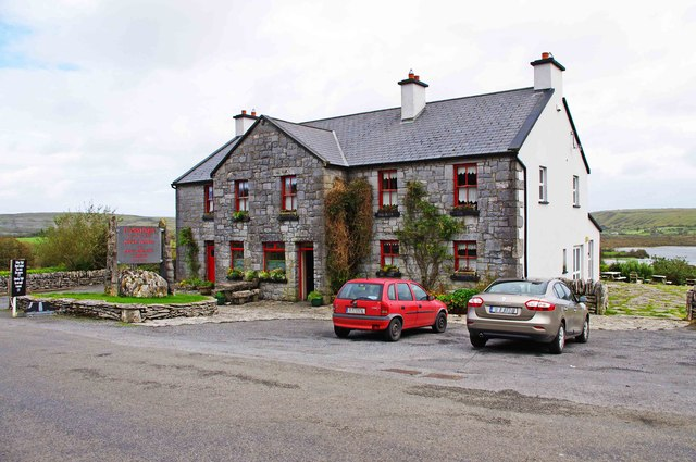Cassidy's (1), Carran, Co. Clare