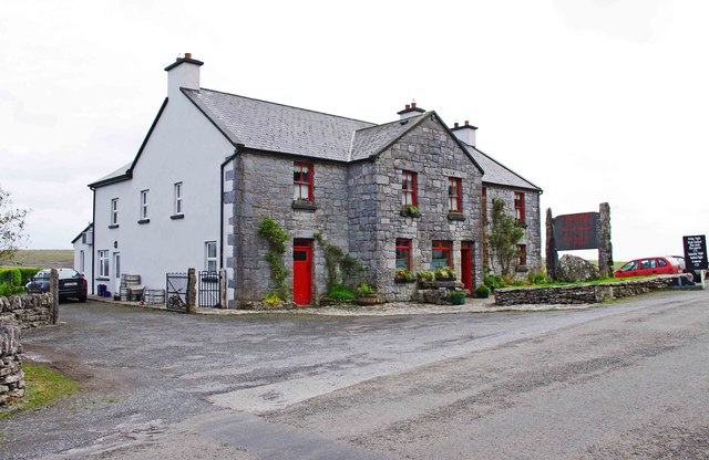 Cassidy's (2), Carran, Co. Clare