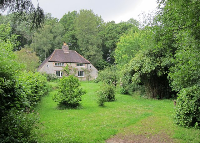 Chithurst cottage
