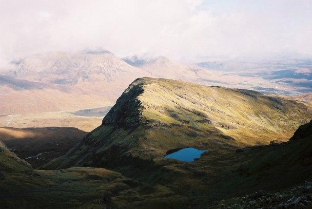 Loch Fionna Choire