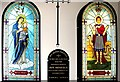 SJ8791 : Greek Orthodox church, St. Mina, Heaton Moor by Phil Rowbotham