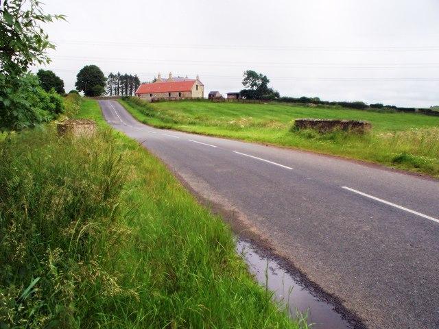 Rothill Farm