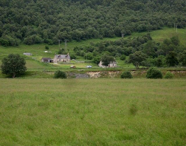 Gerach farmstead