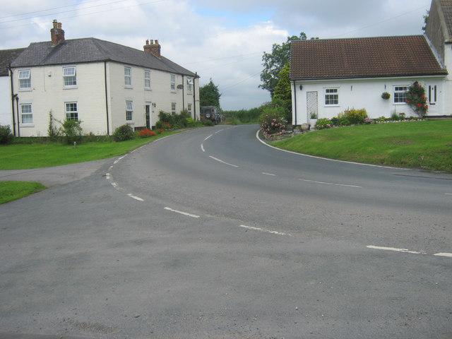 Mordon, County Durham
