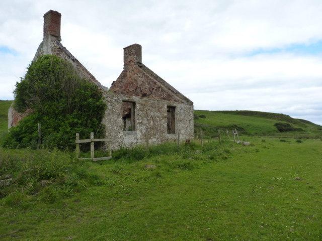 The Pans cottage