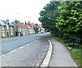 SE9884 : Main street, West Ayton by Alex McGregor