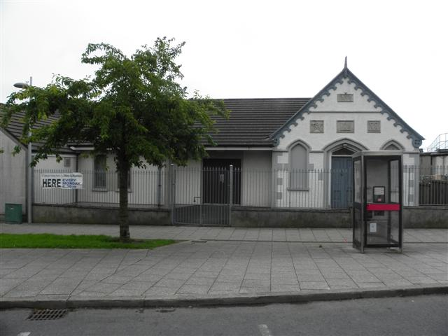 Tandragee Orange Hall