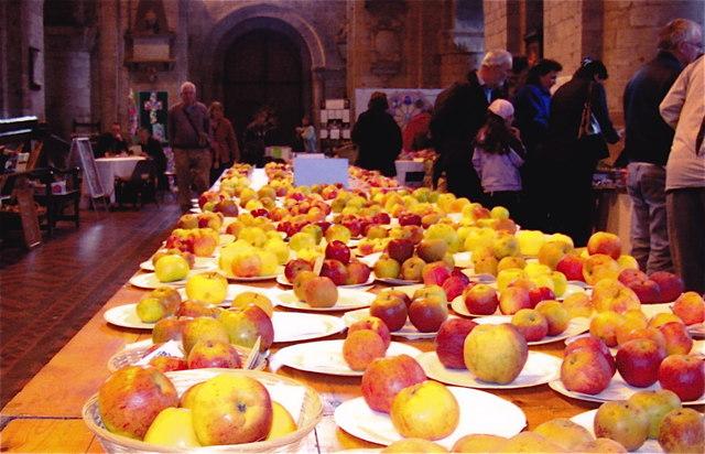 Leominster Apple Fair