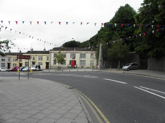 Church Street, Tandragee