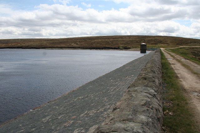 Chew Reservoir