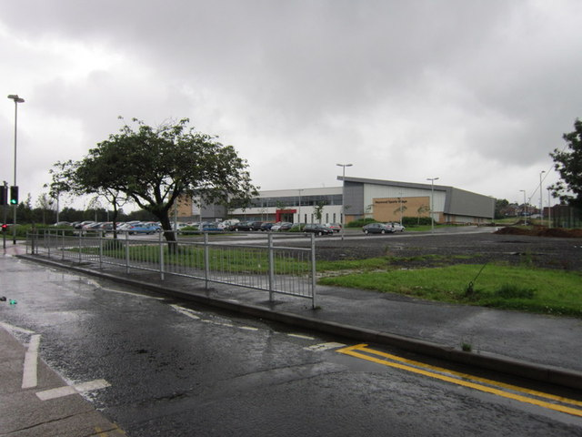 Heywood Sports Village