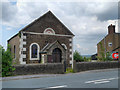 SD6022 : Blackburn Road Wesleyan Chapel by David Dixon