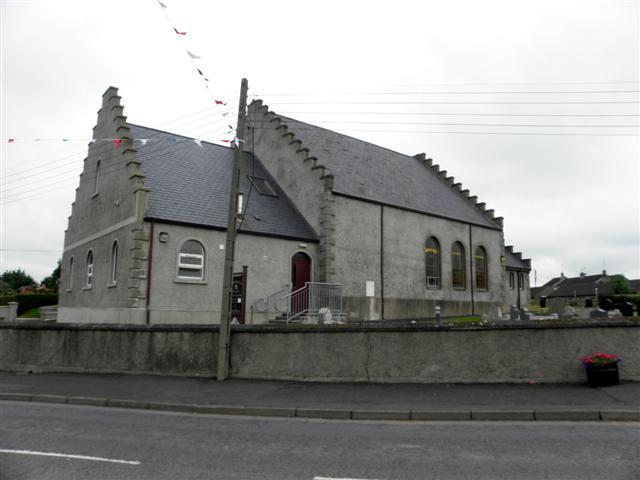 Congregation Church, Scarva
