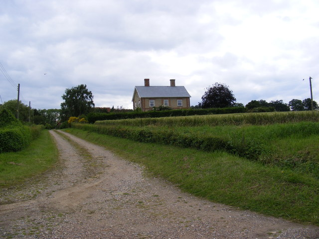 Fisher's Farm, Walpole