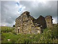 NY5905 : Ruin at High Whinhowe by Karl and Ali