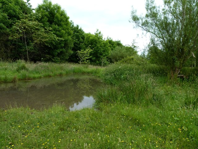 Balkello pond