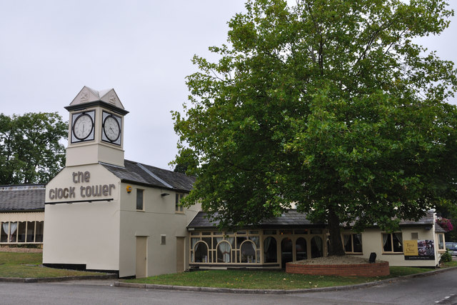 The Clock Tower Restaurant - Charlton Kings, Cheltenham