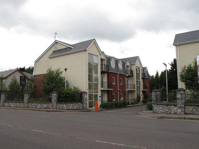 Deans Hall student accommodation, Bishopstown