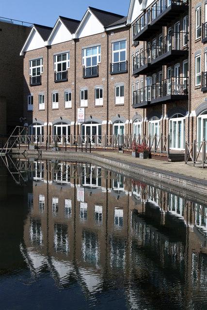 Durham Wharf