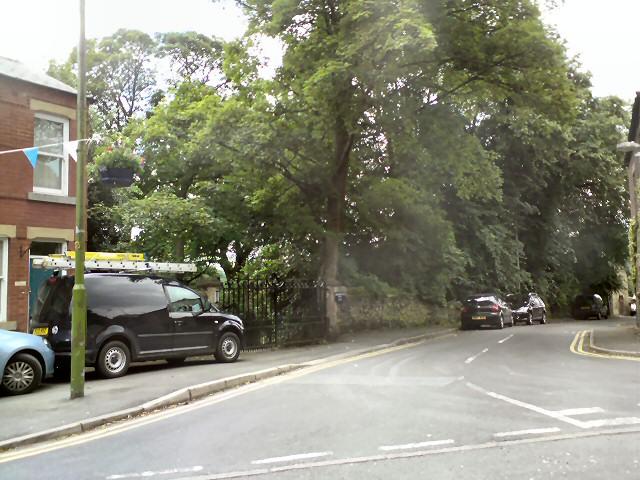 Bostock Road