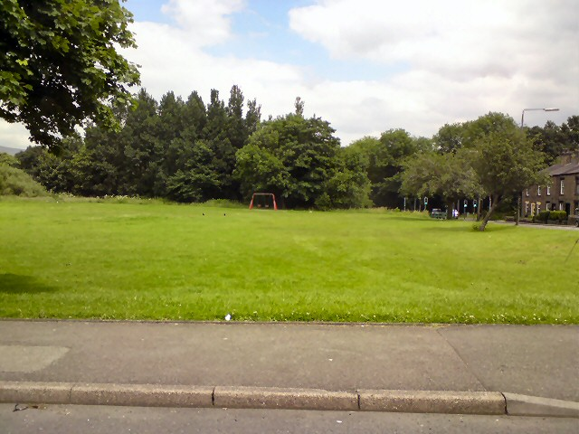 Gamesley Recreation Ground
