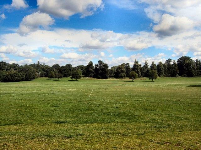Lloyd Park, Croydon