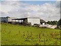 SD7510 : Veterans Farm, Harwood by David Dixon