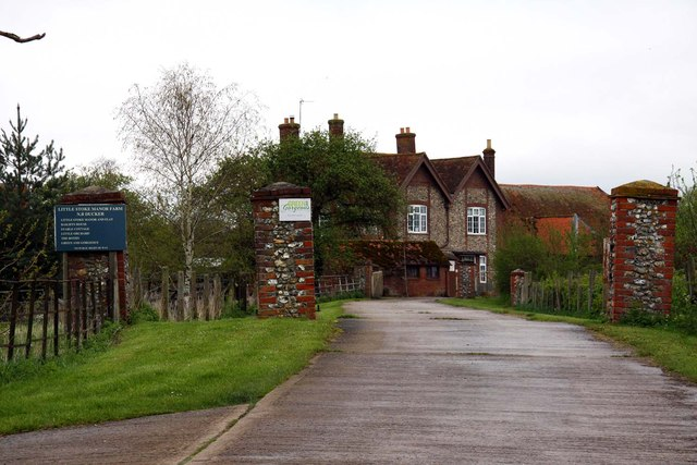 Littlestoke Manor Farm