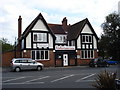 TL9211 : The Former Red Lion Public House, Tolleshunt D'Arcy by Phil Gaskin