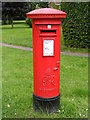 TG1905 : Cantley Lane George VI Postbox by Adrian Cable